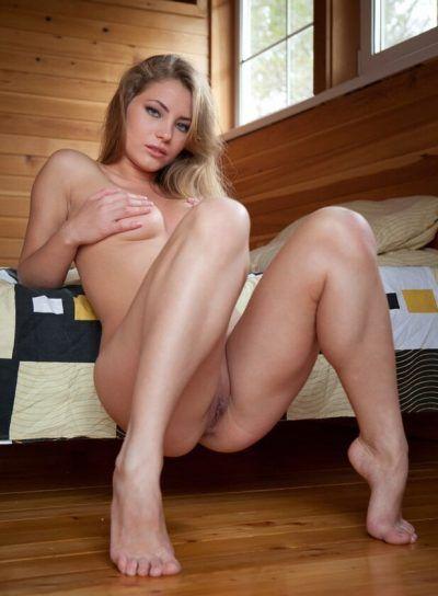 Проститутка Алинка